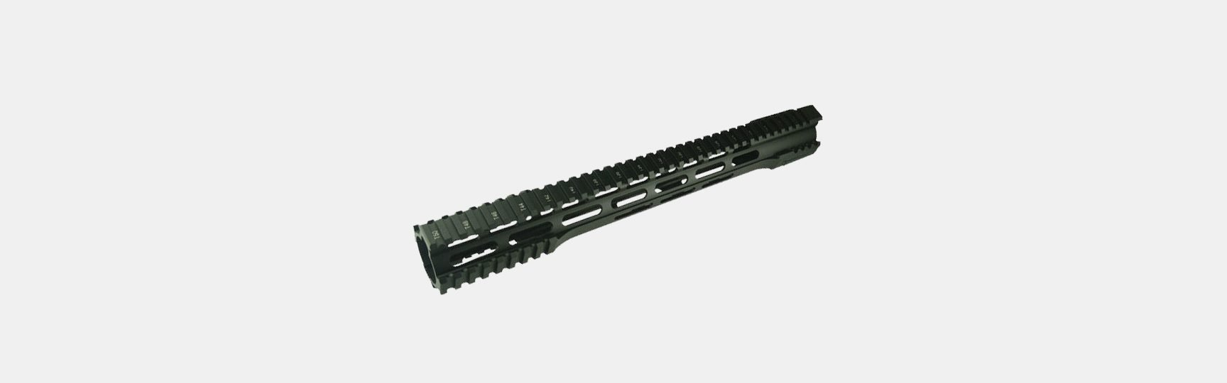 AR 15 Handguard: Free floating or drop-in? Aluminum or Polymer? Quad rail, Keymod, M-LOK, or no rail?