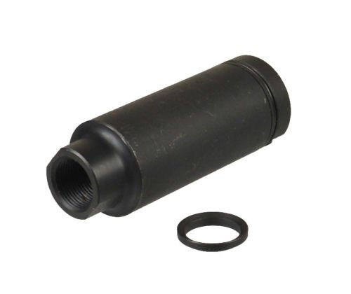 DB TAC Slim Type 2 piece Krinkov Muzzle Brake Can Compensator
