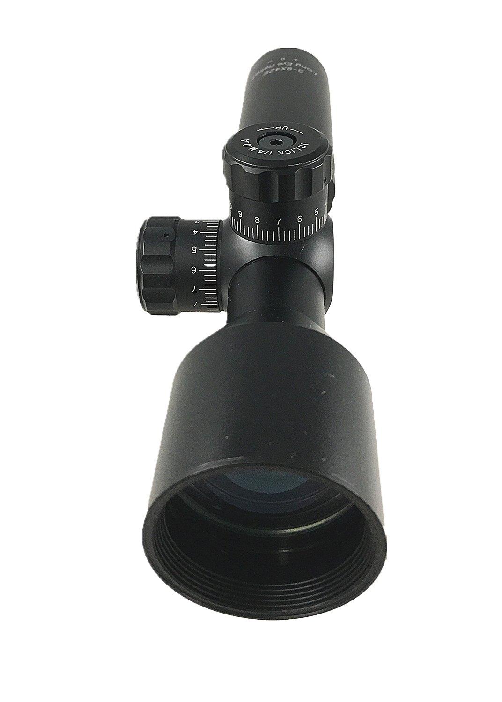 M44 M91 30 Scout Mount Mosin Nagant 3-9x42 Long Eye Relief Scope //w Ring Mount