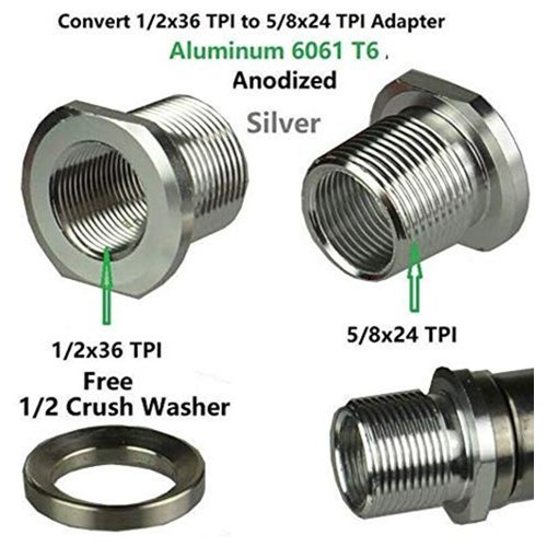 Thread Converter Accessories